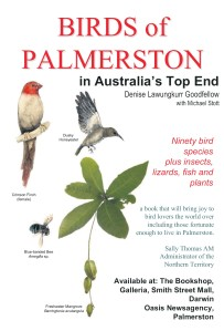 Birds of Palmerston poster