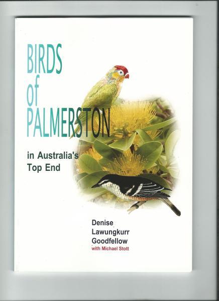 Birds of Palmerston